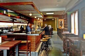 wine bar-Rootstock