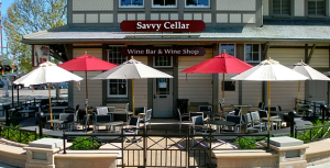 wine bar-savvy